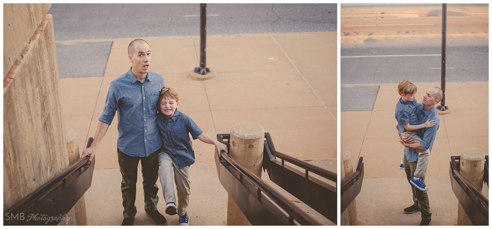 Oklahoma City Family Photographer | The R Family | SMB Photography