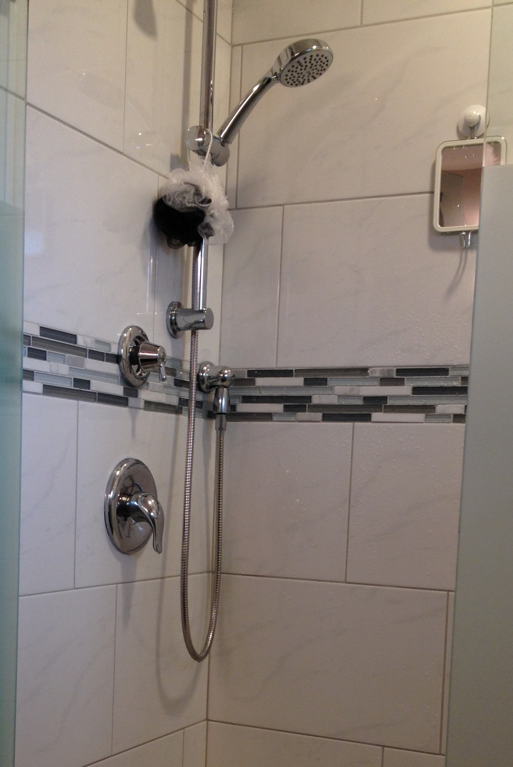 Shower Listello
