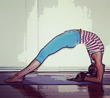 teaching @yogaworks Montana 9:30am tomorrow, Sunday 9:30am. Come flow 😊#yogaeverydamnday #yoga