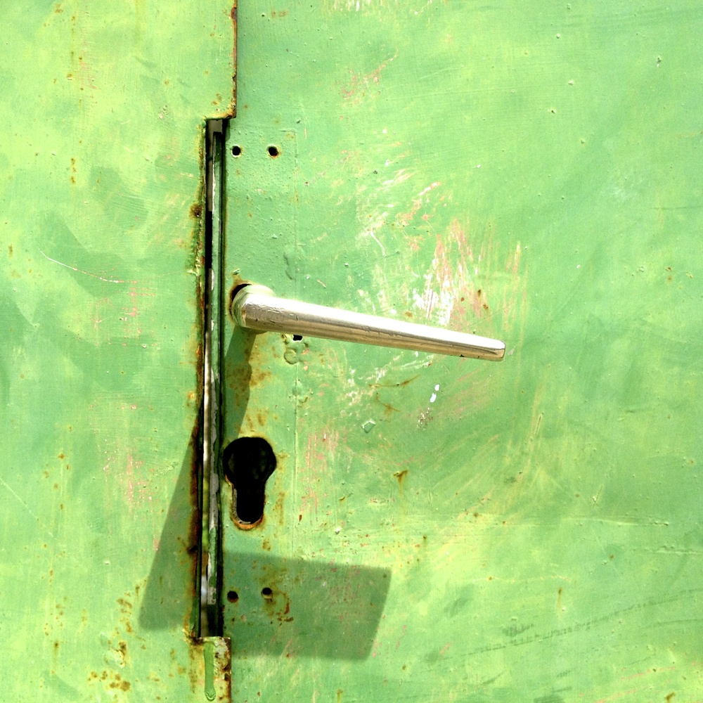 Green Door, Tkon, Croatia
