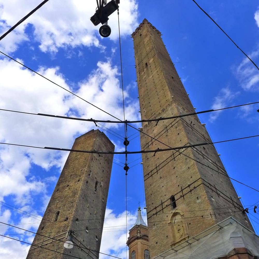 Due Torre, Bologna, Italia
