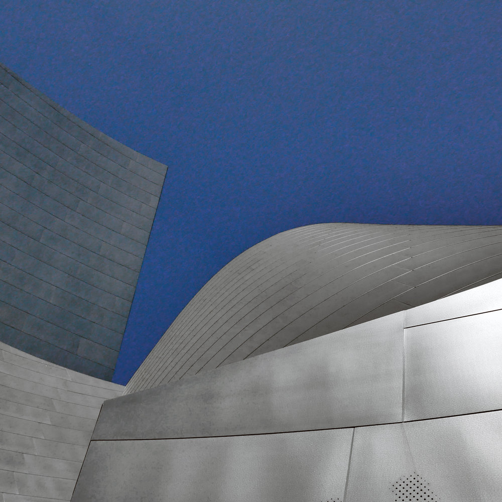 Disney Performing Arts (Gehry
