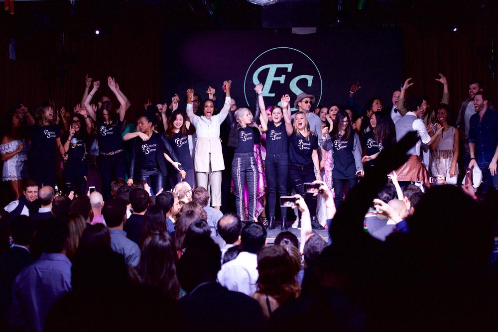 Columbia university fashion programs 99