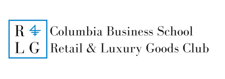 Columbia Business School Retail & Luxury Goods Club