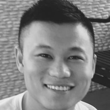 Alan Chen | VP of Finance -