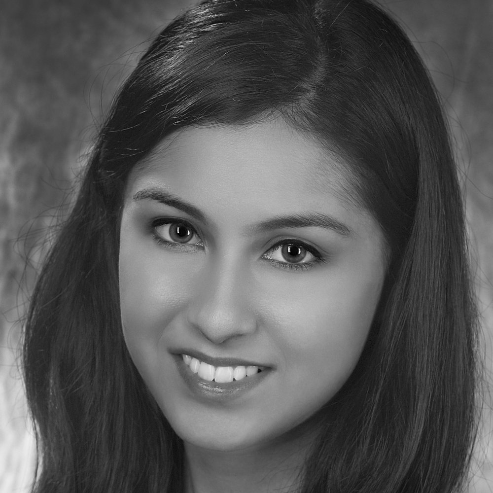 Shivani Hajela | VP of Outreach -