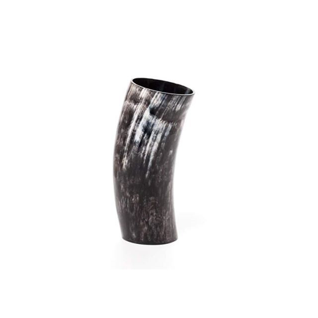 Black and white vase - now at @maereecollection