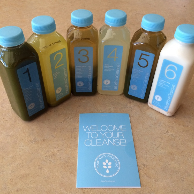 3 days no food reflektion salon the blue print cleanse foundation malvernweather Choice Image
