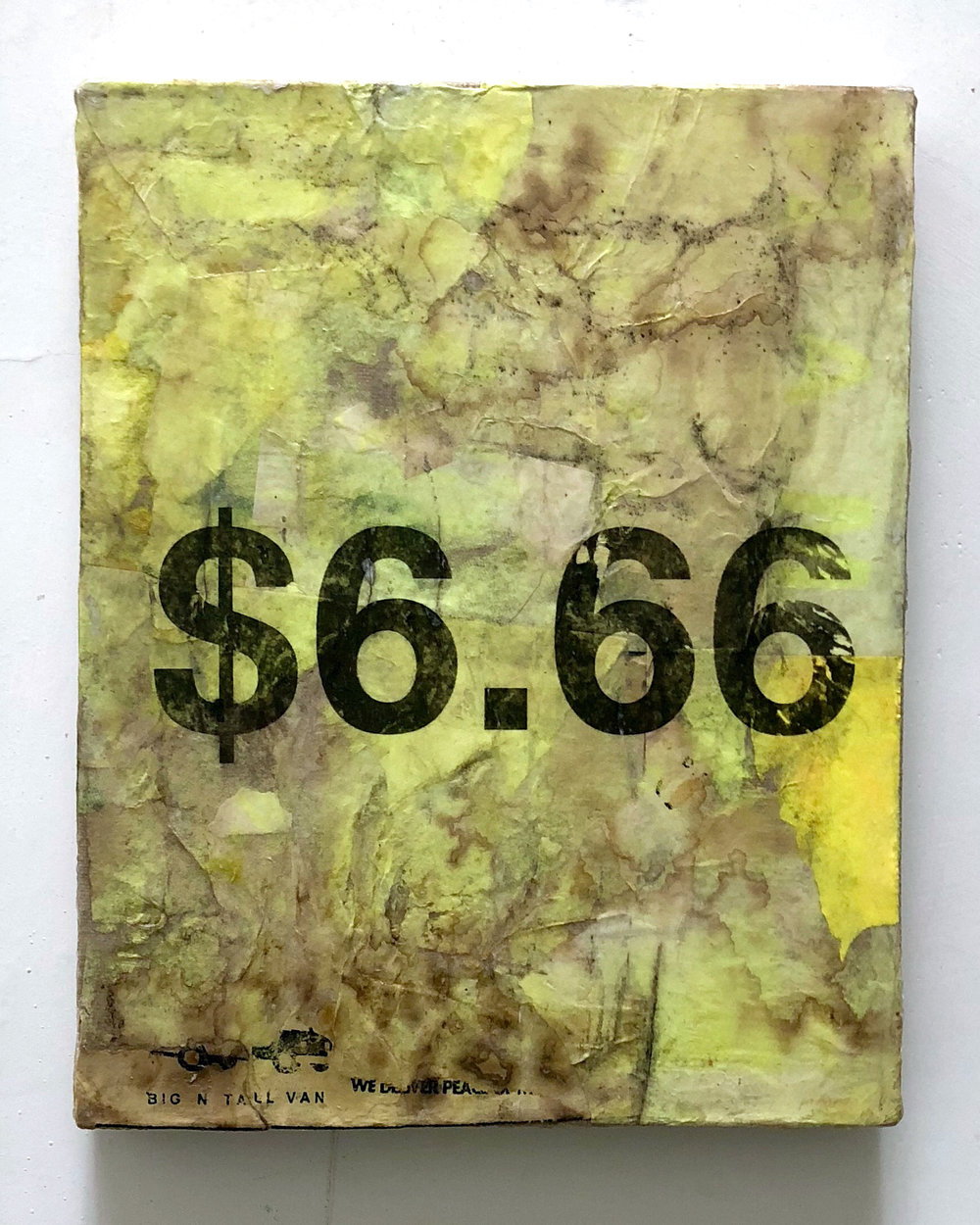 $6.66 (3)