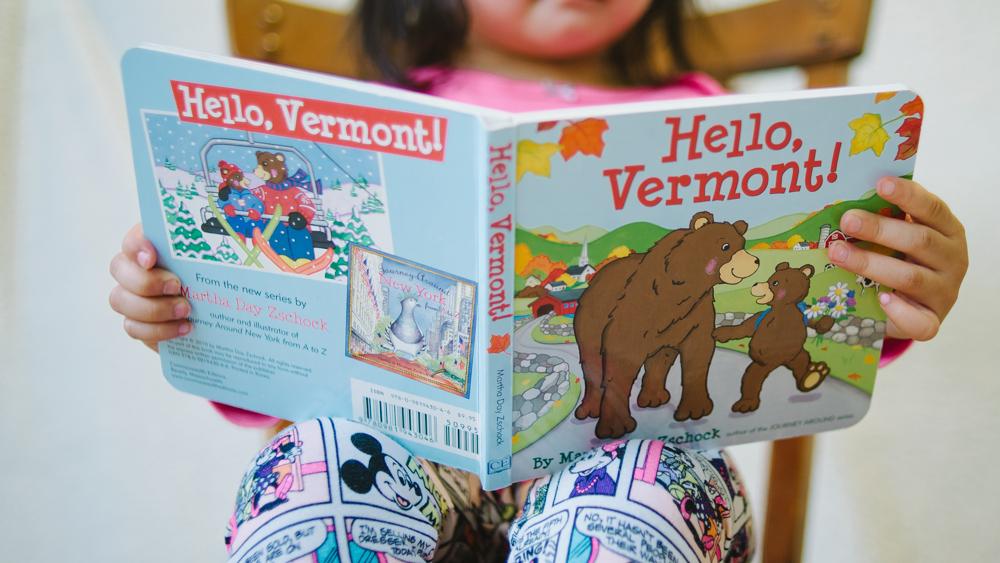 hello-vermont-girl