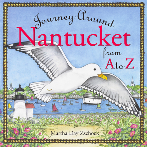 Journey-Around-Nantucket