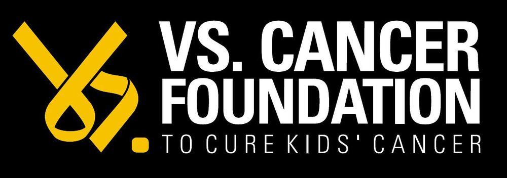 Vs. Cancer Logo