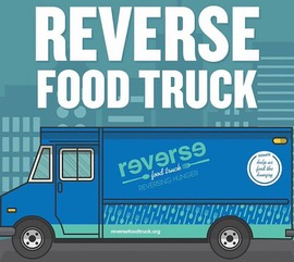 The Reverse Food truck will be on site to accept donations. - The most needed items for the Vickery Meadow Food Pantry: Canned Tuna & Chicken, Peanut Butter, Vegetable oil, Jam/ Jelly, Ketchup, Spaghetti, Elbow Pasta, Canned Whole Kernel Corn, Canned Mushrooms, Kidney Beans, Pork & Beans, Mac and Cheese, Pasta Sauce, Canned Fruit (Tropical fruit, peaches & pears), Chicken Noodle Soup, Ramen Noodles, Stewed & Diced Tomatoes, & Canned (Spinach & Mixed Vegetables).