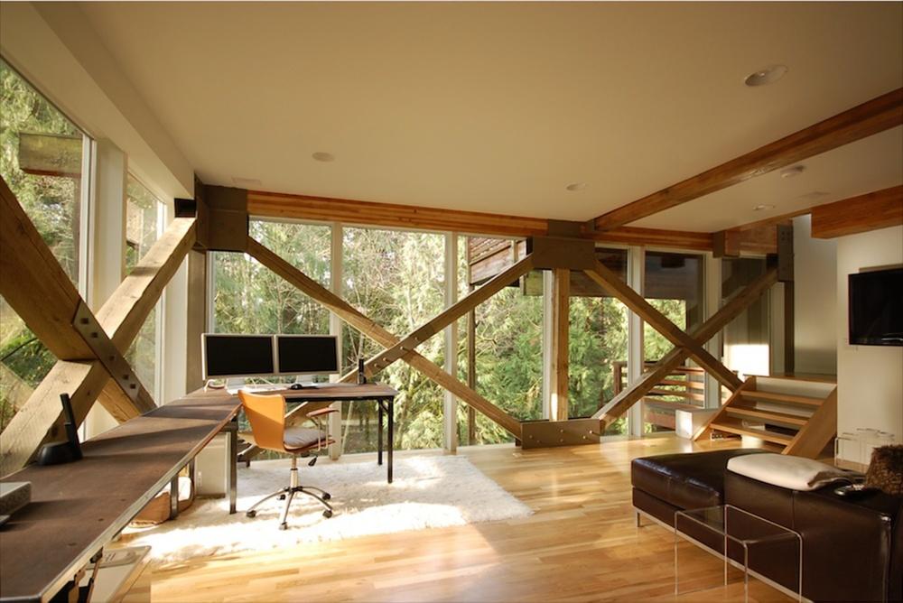 Marvelous contemporary houses on stilts ideas simple for Stilt home builders