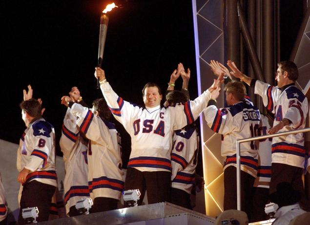 """1980 usa hockey team essay The 2004 film """"miracle"""" portrayed the us olympic hockey team and their quest to beat the soviet union and win the gold medal at the 1980 winter games."""