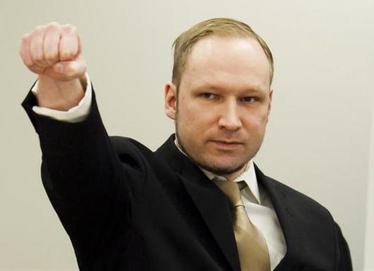 Anders Behring Breivik, master media manipulator.