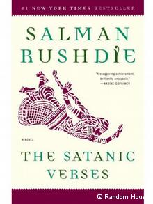 Rushdie was knighted by the British Queen in 2007 for his services to literature