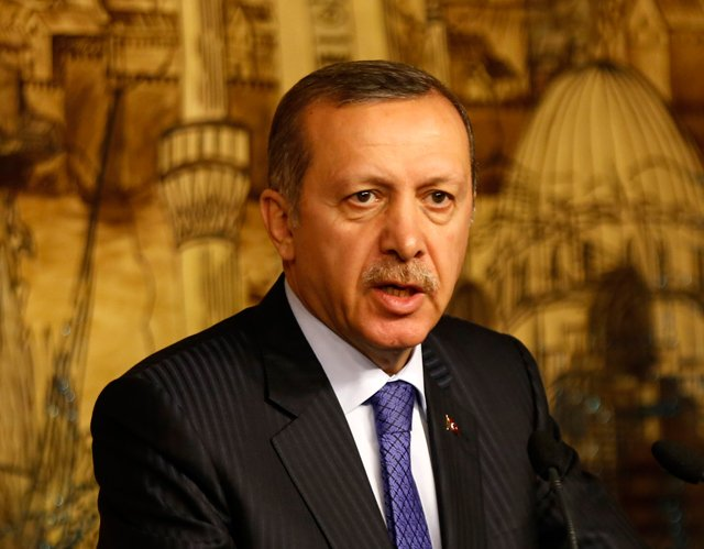 "Erdogan has called social media the ""worst menace to society."