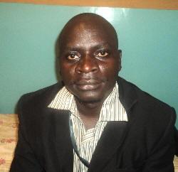Hassan Muwanguzi. (Morning Star News)