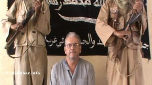 Jihadists claim Gilberto Rodrigues Leal, a French hostage, is dead.