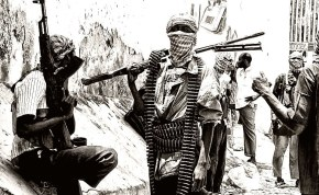 Boko Haram, the kidnappers