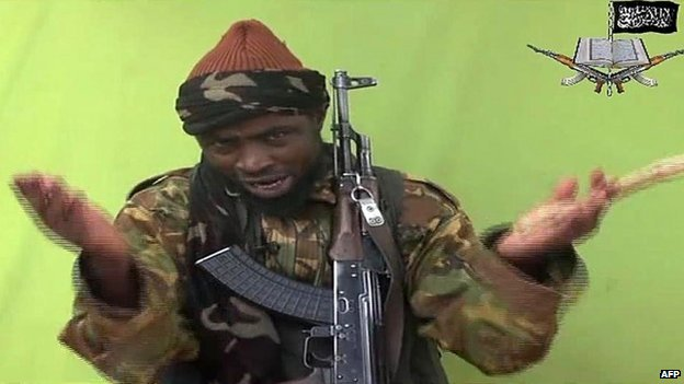 Boko Haram leader Abubakar Shekau has been designated a terrorist by the US government