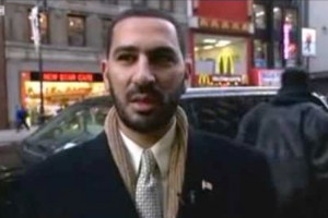 Mohamed Elibiary, adviser to Homeland Security: The Islamic caliphate is inevitable.