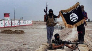 ISIS has declared the creation of an Islamic state in the parts of Syria and Iraq that it controls (via BBC).