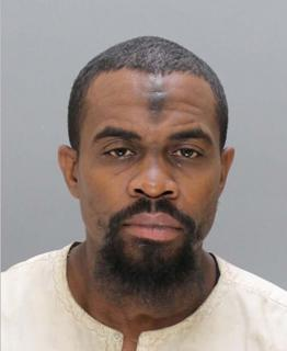 Merv Mitchell, also known as Mabul Shoatz, who is charged with aggravated assault, criminal conspiracy, simple assault, reckless endangerment, and related offenses, is pictured in this Philadelphia, Pennsylvania Police Department photo released on July 18, 2014. Credit: Reuters/Philadelphia Police Department/Handout via Reuters