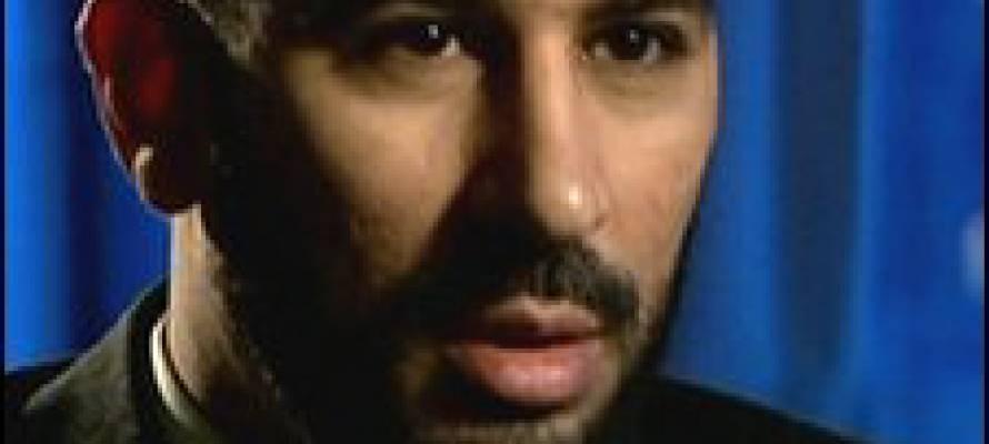 Homeland Security Advisor Mohamed Elibiary