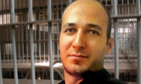 Mohsen Amir-Aslani who was executed in Iran last week for heresy.