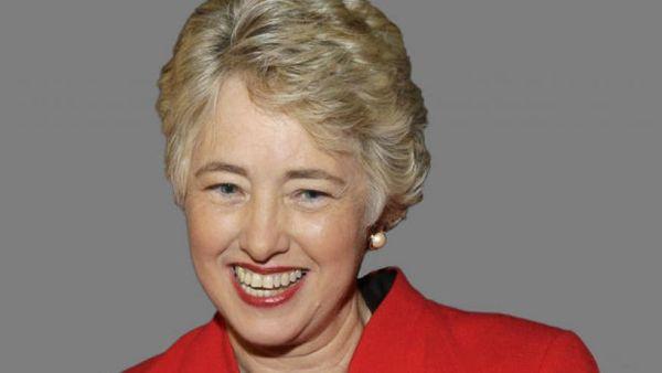 Houston Mayor Annise Parker (AP)