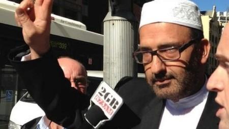 Sydney hostage taker Sheikh Haron