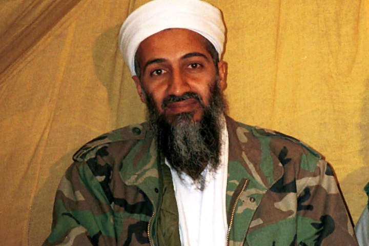 Osama bin Laden owned an extensive collection of pornography. Photo: AP