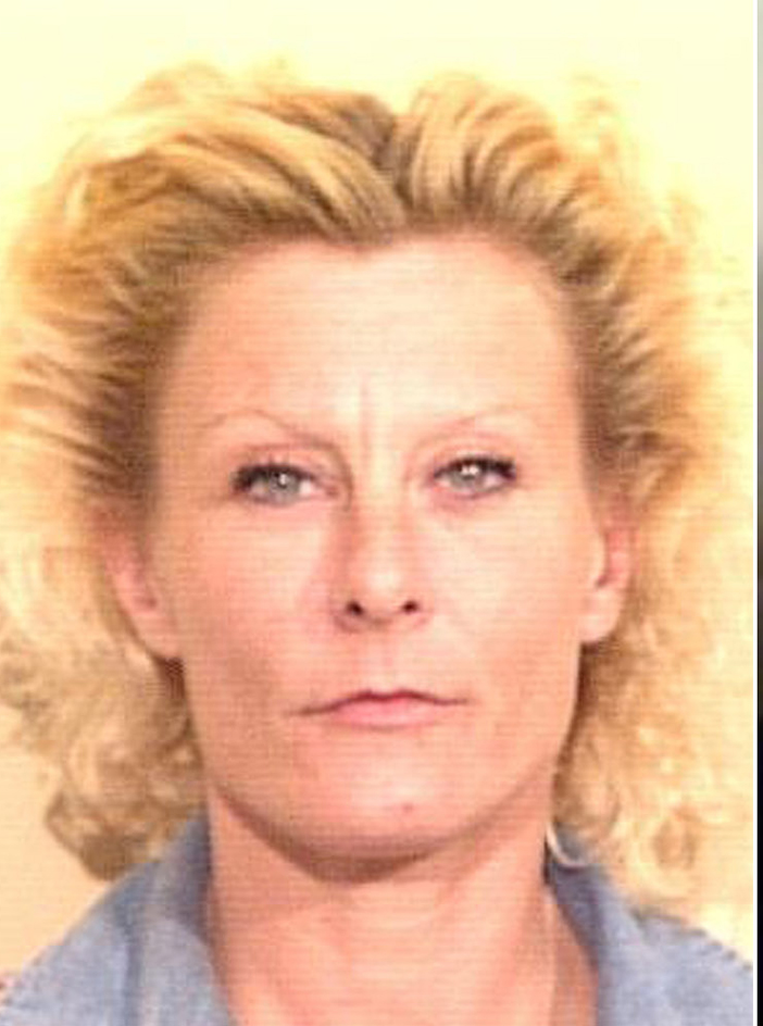 "Colleen LaRose, known as ""Jihad Jane,"" was sent to kill Vilks in 2009"