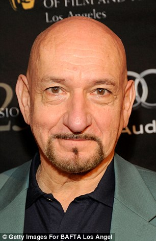 Actors Sir Ben Kingsley and Emily Watson are among stars to have signed up to the film that has been reportedly co-written by the Cage spokesman.