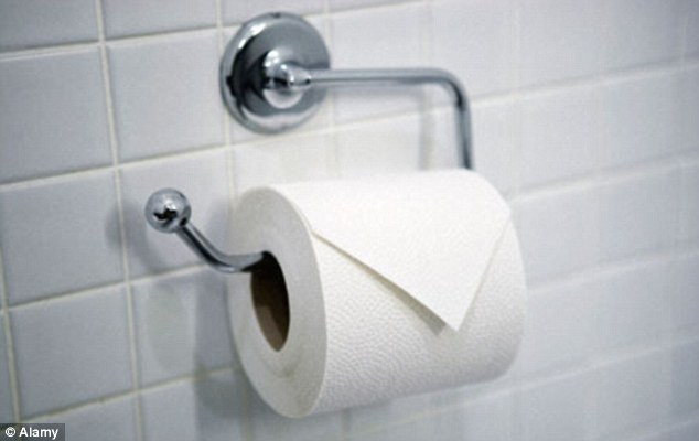 Go for it!! A new Islamic fatwa in Turkey has decreed that Muslims are allowed to use toilet paper.