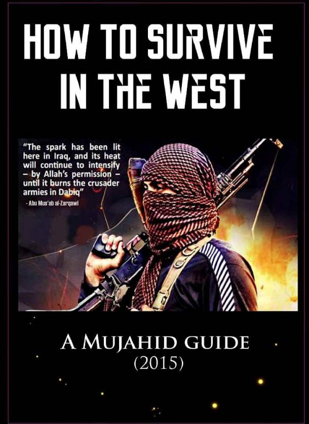 In chilling detail, a new jihadi e-book obtained by The Tampa Tribune spells out for sleeper cell members how to wage war against the U.S. and its allies from inside the country, and how to remain secret while doing so.