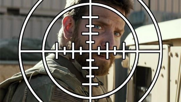 Muslims put 'American Sniper' in the crosshairs.