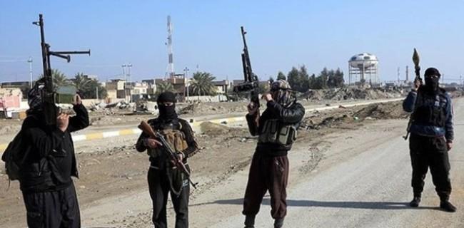 ISIS savages