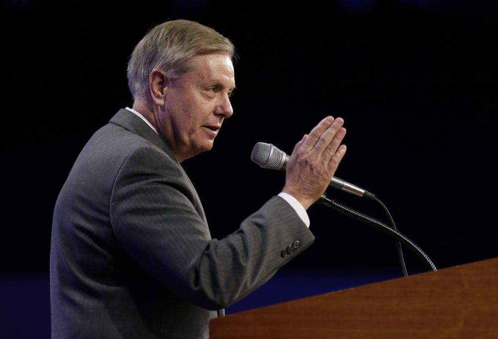 Sen. Lindsey Graham, R-S.C., is furious over the report and has threatened to pull U.S. funding from the U.N.