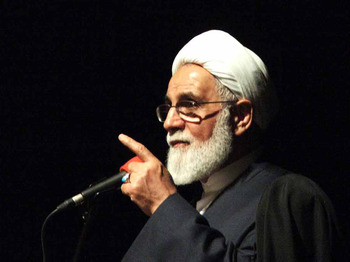 Extremist groups have been created to show violent face of Islam, the head of the Inspection Office of the Supreme Leader in Iran said on Monday.