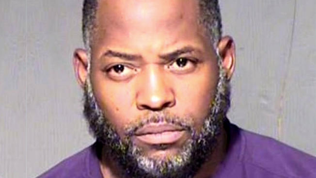 "A federal grand jury indicts Abdul Malik Abdul Kareem, also known as Decarus Thomas, on charges in connection with a shooting outside a ""Draw the Prophet"" contest in Garland. (June 16, 2015)"