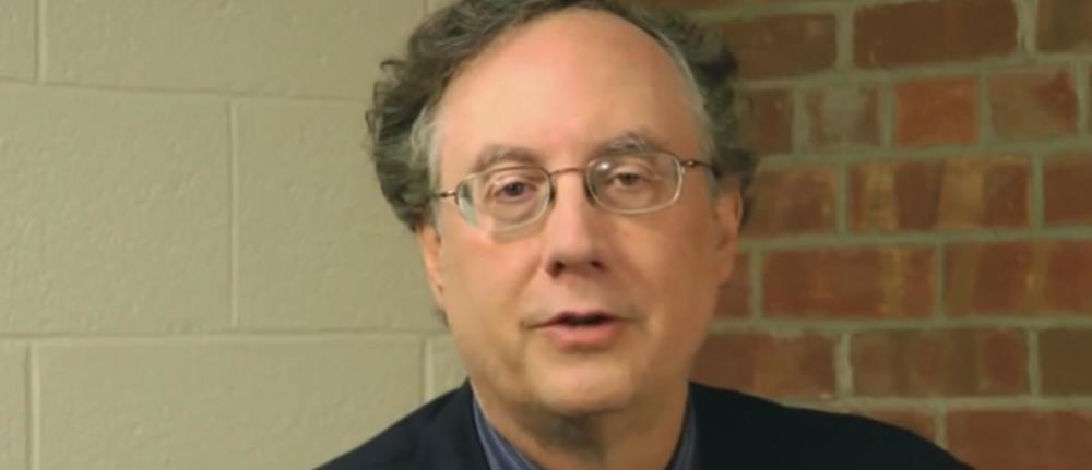 Professor Juan Cole (Source: YouTube)