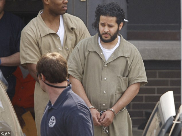 First one: Mufid Elfgeeh was a naturalized American citizen running a pizza and chicken shop in Rochester, New York when he was arrested and accused of being a recruiter for ISIS.