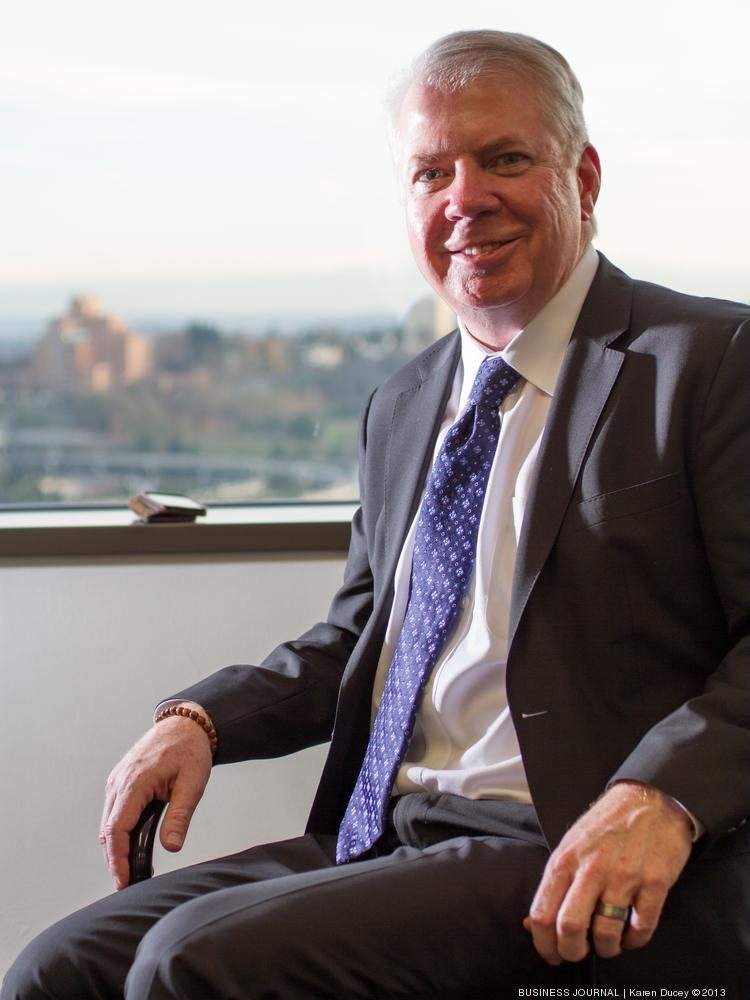 BUSINESS JOURNAL | KAREN DUCEY.Seattle Mayor Ed Murray has introduced a plan to reach out to Seattle's Muslim residents