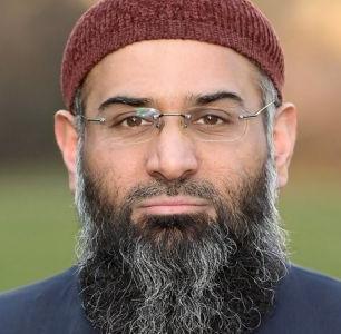 British Islamist preacher Anjem Choudary