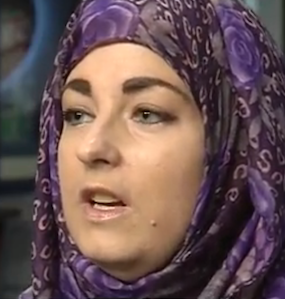 Julie Algubani