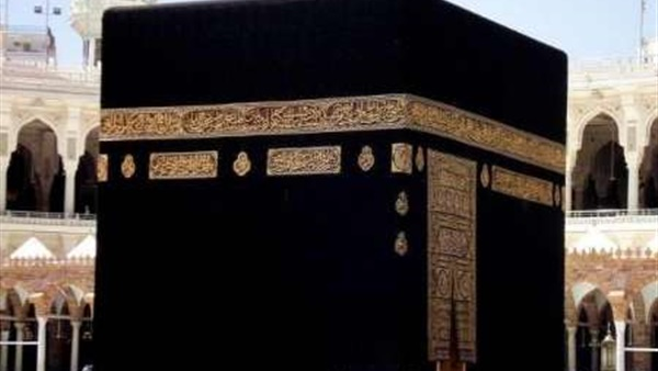 The Kaaba in Mecca is one of Islam's holiest sites.