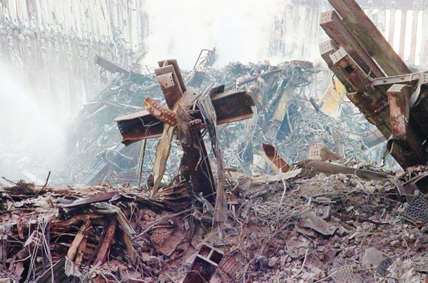 The Islamic cultural center would have been near the site of the 9-11 attacks in New York City.